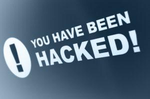 Infectie van malware
