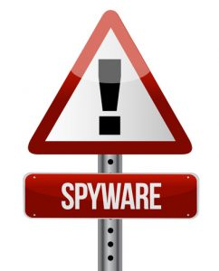 Spyware of malware